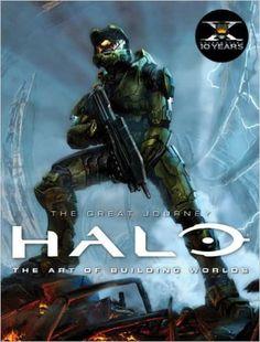 Halo: The Art of Building Worlds: Amazon.es: Martin Robinson: Libros en idiomas extranjeros