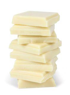 Biscuits au chocolat blanc et noix de macadam