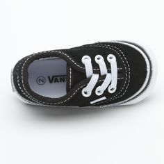 9b8cae2d2f Authentic Baby Vans ~ my baby boy or   girl WILL have a pair