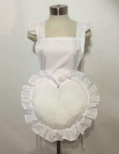 Tokyo Mew Mew Maid's Apron