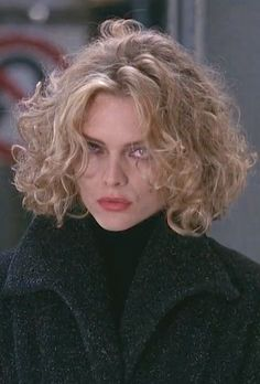 N°9 - Michelle Pfeiffer as Selina Kyle / Catwoman - Batman Returns by Tim Burton - 1992