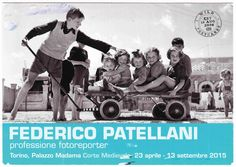 An Exhibition by Federico Patellani