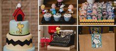 Fotografias do aniversário de 1 ano do Lucas! Festa super legal realizada no Buffet Museu Miniland com fotos do Rafael Mirra e #mesadecorada é com o tema #Snoopy  feita pela mamãe do aniversariante com muito carinho