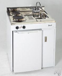 Where do i find a Kitchenette(Stove/Sink/Fridge) Combo for basement apartment??! - RedFlagDeals.com Forums