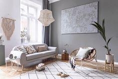 Exotický ratan zapadne skvele do každého interiéru Zara Home, Rustic Design, Luster, Modern Farmhouse, Accent Chairs, Furniture, Home Decor, Homemade Home Decor, Home Furnishings