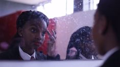 Can I Please go to the Bathroom? Can I Please, I Can, Short Film, Jessie, Canning, Education, Bathroom, School, Creative