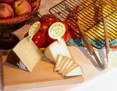 While the grill's already fired up...    http://www.artisanalcheese.com/Summer-Grilling-Sampler/productinfo/13855/