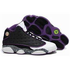 http   www.jordannew.com mens-nike-air-jordan-13-shoes-white-black ... b79400476