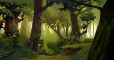 Talented Artists Created These Concept Art - Imgur