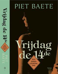 Het nieuwe boek van Piet Baete