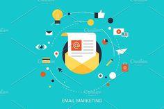 E-mail Marketing. #e-mail