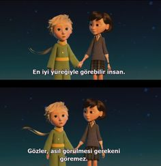 Küçük Prens - The Little Prince (2015)