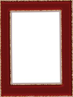 red frames png | Transparent_Red_and_Gold_PNG_Frame.png?m=1373887075