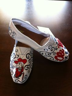 ole miss toms