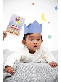 Φώτο-Κάρτες για μωρά από τη Milestone, Φώτο-Κάρτες για μωρά