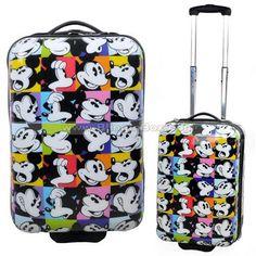 Mickey Mouse luggage. Mickey Mouse Luggage, Alibaba Group, Suitcase, Aliexpress, Digital Lock, Baggage, Locks, Briefcase
