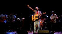 Cesar Ninne e Banda ao vivo - O Morro do Homem