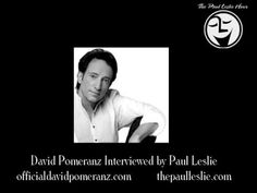 David Pomeranz is a singer, composer, lyricist, recording artist and writer for musical theatre.  Some of David Pomeranzs songs include Tryin To Get The Feeling Again and The Old Songs, both recorded by Barry Manilow, and a cover of Its In Every One Of Us, from the Dave Clark musical Time which was also featured in the film Big and late...