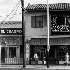 El Charro Café	  Date Opened: 1922  Location: Tucson, AZ  Widely reputed to be the oldest Mexican restaurant in the U.S. and a leading contender for birthplace of the chimichanga,  Love this place...going on this trip too!  YUM!