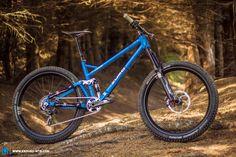 Podobny obraz All Mountain Bike, Mtb, Touring, Bicycle, Vehicles, Walking Dead Coral, Bike, Bicycle Kick, Bicycles