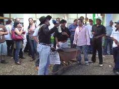 Feria del chile Querendaro Mich. 2 - YouTube