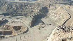 Desarrollo de Mina Cerro Verde (1995-1997), Arequipa | Odebrecht Perú | Ingeniería y Construcción