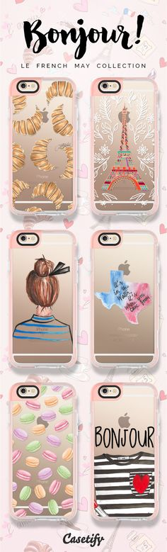 We left our heart in Paris. Tap this link >>> https://www.casetify.com/artworks/UqxEoqq8Ki to shop the above phone cases and celebrate #LeFrenchMay | @casetify