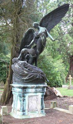 ゝ。Brookwood Cemetery.。 England