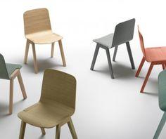 Heldu Chair
