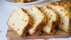 Αλμυρό Κέικ με Dirollo Καπνιστό Feta, Mashed Potatoes, Dairy, Bread, Cheese, Ethnic Recipes, Pies, Whipped Potatoes, Smash Potatoes