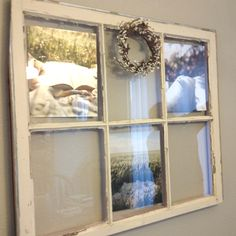 1000 images about window pane decor ideas on pinterest for New window frame designs