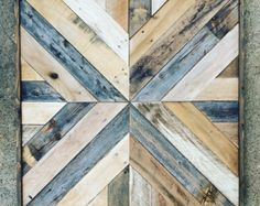Reclaimed Wood Art  reclaimed  wood  art by DallasFarmhouse