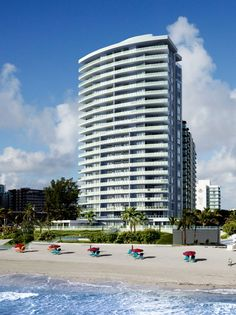 Apogee hollywood beach condos
