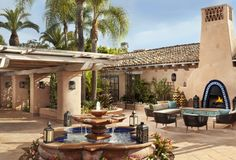 Rancho Valencia in San Diego  Find out more here http://www.onlyexclusivetravel.co.uk/resort/rancho-valencia-san-diego
