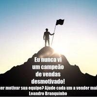 O Que Motiva Vendedores - Leandro Branquinho Palestrante De Vendas de leandrobranquinho na SoundCloud