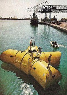 5075749ccf49 Conshelf II  scubadivertraining Underwater House