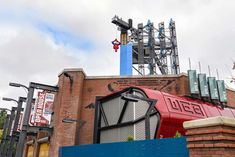 New Avengers Campus Details Shared Ahead of Friday's Opening Avengers Headquarters, Disney California Adventure Park, Disney Parks Blog, New Avengers, Across The Universe, Disneyland Resort, Guardians Of The Galaxy, Earth, Places