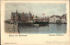 Helsinger Banegaard