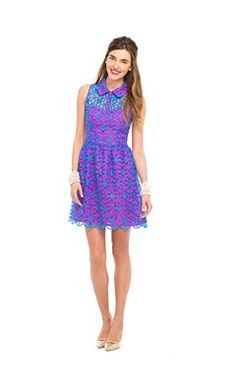 Lace Dress Collection - Lilly Pulitzer