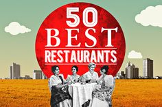 Best of Manila: 50 Great Restaurants of The year in food continues, and Spot.ph picked the standouts. Falling In Love Again, Great Restaurants, Manila, Restaurant Bar, Philippines, 50th, Places To Go, Urban, Incheon
