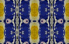 Love this! 9a fabric (also a wallpaper) by lindsay_cowles on Spoonflower - custom fabric