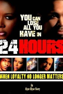 24 Hours Movie (2014) ~ Just Watch It!