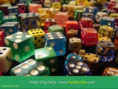 Poker Chip Satışı - http://www.hediyechip.com