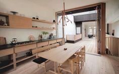 Mjölk House by Studio Junction #interiordesign