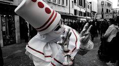 venetian carnival mask | by Claudio.Recanatini