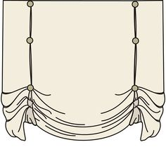 How To Determine The Right Window Coverings for Your House Valences For Windows, Drapes And Blinds, Home Curtains, Custom Curtains, Window Curtains, Roman Blinds, Modern Window Coverings, Window Dressings, Window Styles