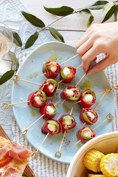90+ Summer Picnic Recipes – Easy Food Ideas for a Summer Picnic