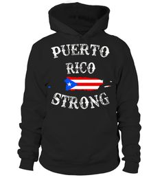 Love Puerto Rico - Puerto Rico Strong family with girlfriend T-shirt