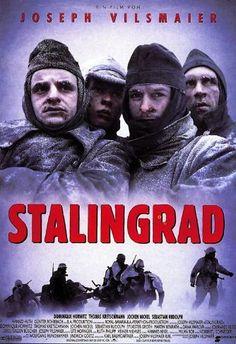 Stalingrad (1992) | CB01.EU | FILM GRATIS HD STREAMING E DOWNLOAD ALTA DEFINIZIONE