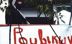 Ο Ρουβίκωνας είναι το κενό ενός άδικου ανίκανου κράτους
